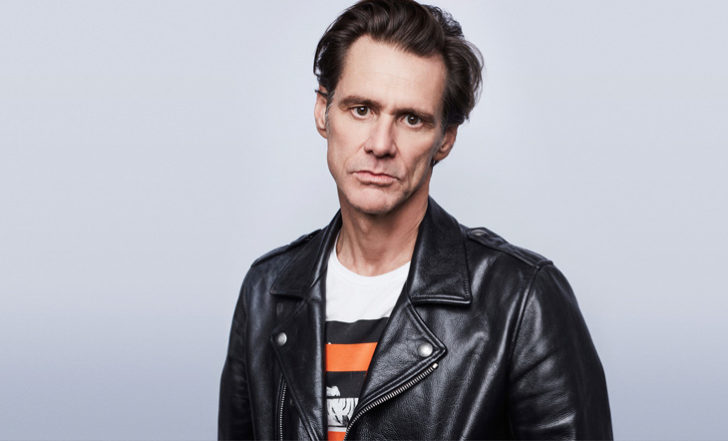 What Jim Carrey Explains In 1 Minute Will Change Your Life Forever (Video)