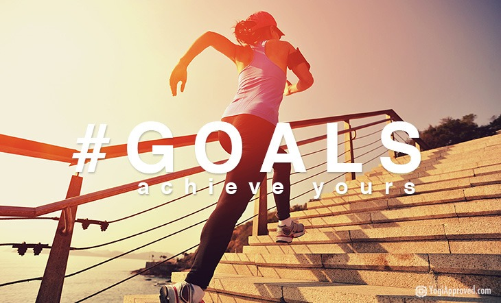 6 Steps to Plan and Achieve Your Life Goals