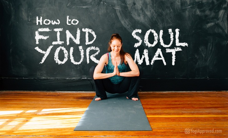Yoga Mat Buying Guide How To Choose The Right Yoga Mat For