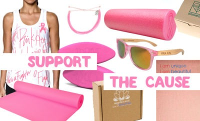 support the cause products article