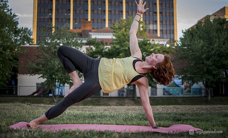 How Yoga Can Help You Beat Cancer