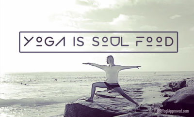 yoga-is-soul-food