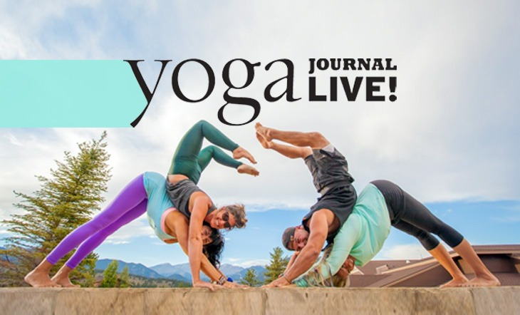Yoga Journal Live A Yoga Festival You Don T Want To Miss