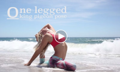 yoga poses atoz video