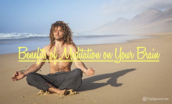 5 Life-Changing Benefits of Meditation (Hint: The Key to Stress Relief)