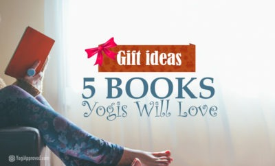 books yogis will love
