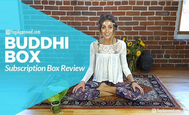 Product Review Buddhibox Subscription Box Video