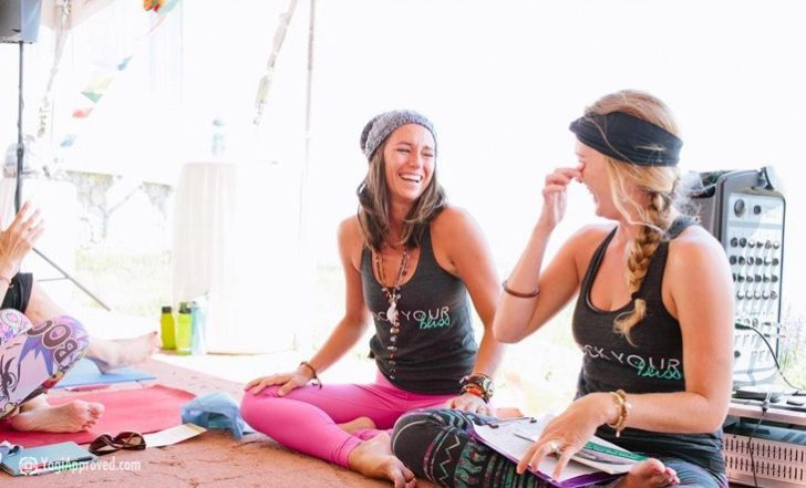 Rocking Your Bliss: It's An Inside Job
