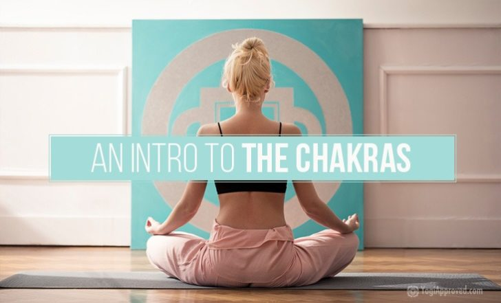 Chakra 101: An Introduction to the 7 Chakras