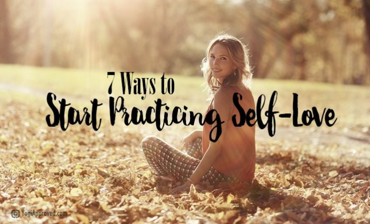 7 Ways You Can Bring More Self-Love Into Your Life