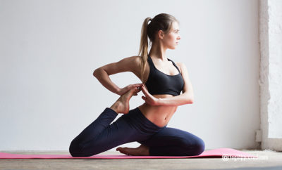 yoga health benefits featured