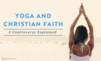 yoga and christianity Briefly traces the history, philosophy and practice of yoga it demonstrates that yoga is a religious practice with a belief system that is incompatible with christianity.