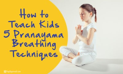 kids breathing