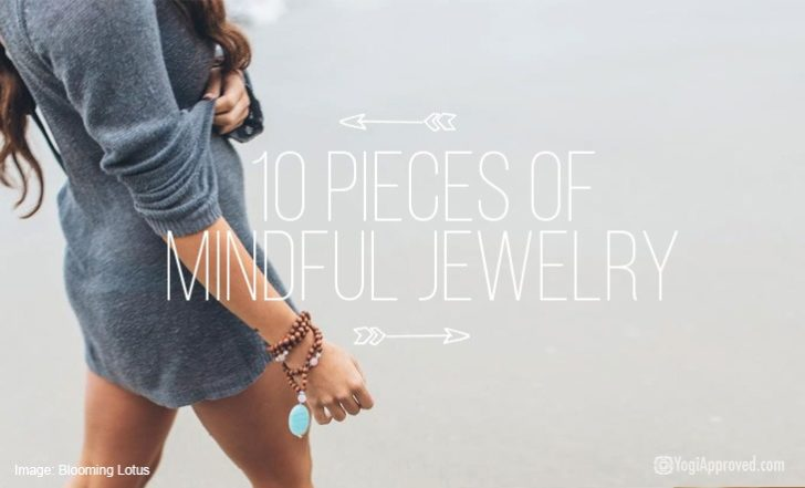 10 Mindful Jewelry Pieces (The Perfect Gift)