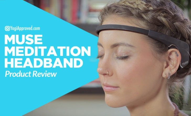 Product Review: Muse Meditation Headband