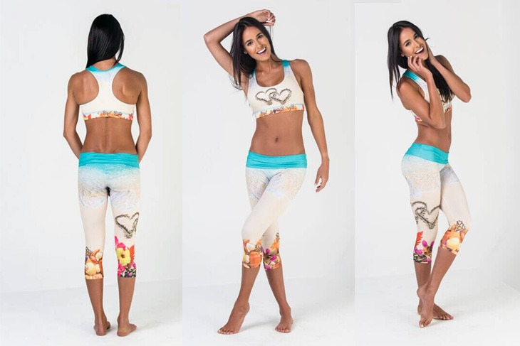hearts-in-the-sand-yoga-capris-and-bra