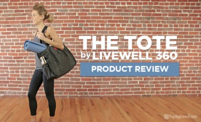 livewell 360 tote product review