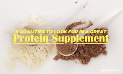 protein-supplement-qualities
