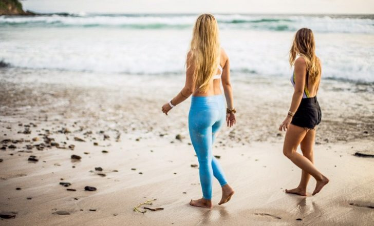 @Yoga_Girl Rachel Brathen Launches Social Mission for Safe Drinking Water