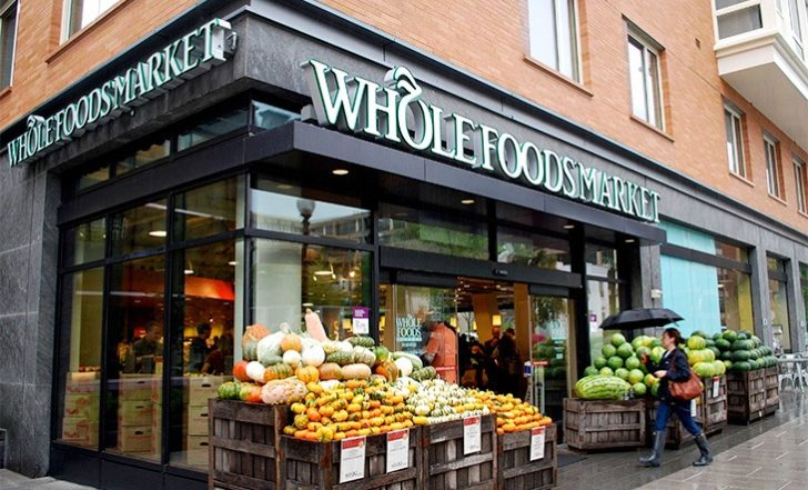 Surviving Whole Foods (Video)