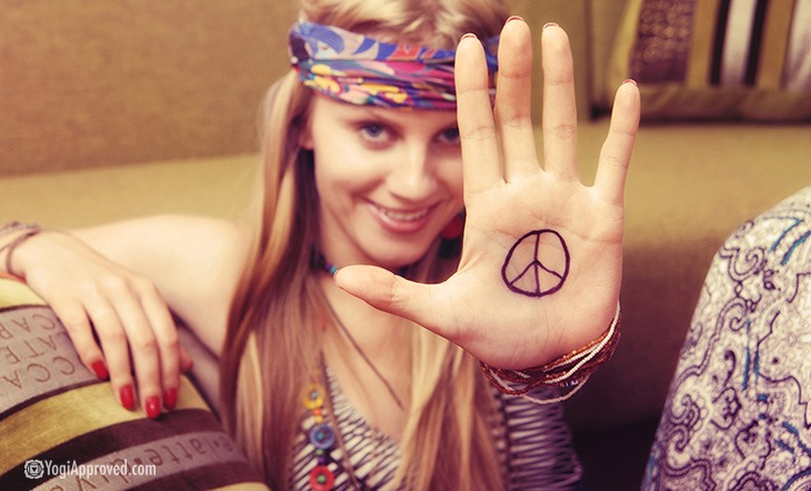 How to Control Your Mind and Experience More Peace