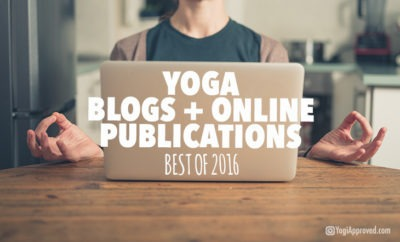 best of 2016 yoga blogs