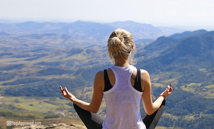 3 Simple Steps to Make Meditation Your New Healthy Habit