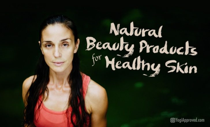 10 Natural Skin Care Products for Healthy Skin Year-Round