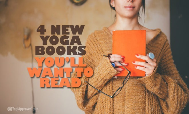 New Yoga Books