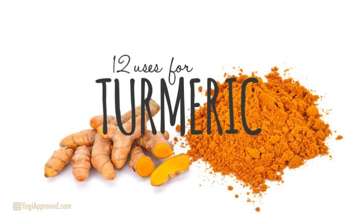 12 Diverse Beauty + Health Uses for Turmeric You Want to Know About