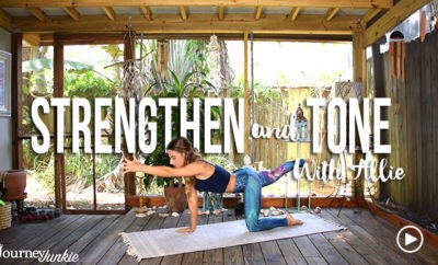 Strengthen and Tone video image