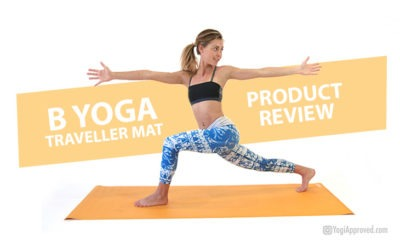 b-yoga-traveller-mat-review