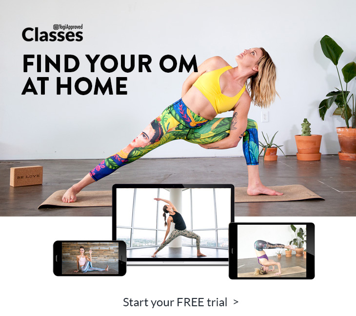 10 Great Websites For Premium Online Yoga Classes Only The Best