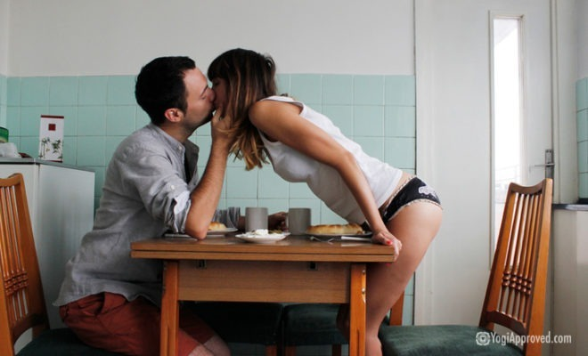 Food To Increase Your Sex Drive