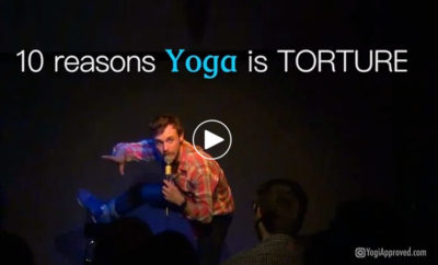 yoga-is-toture