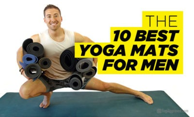 Best yoga mats for men
