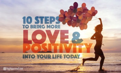 Love positivity 10steps featured image