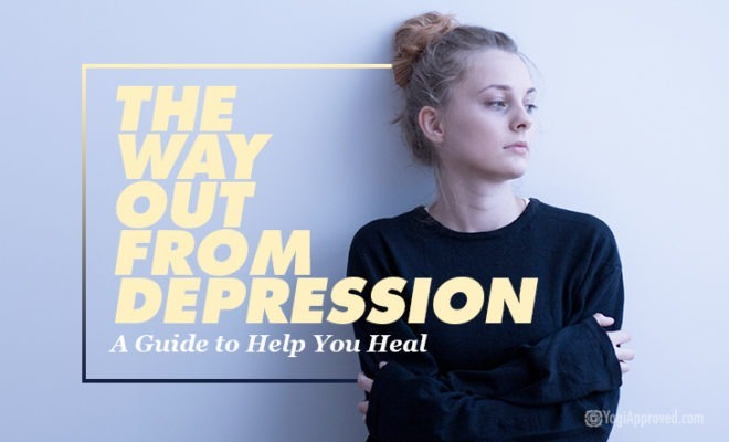 The Way Out From Depression Article