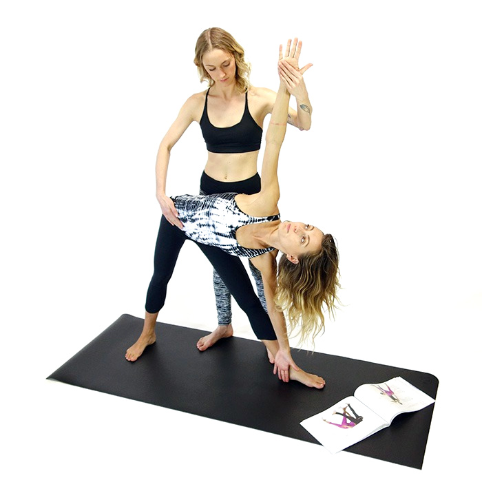 yoga-touch-book