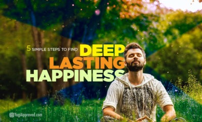 Deep lasting happiness featured image