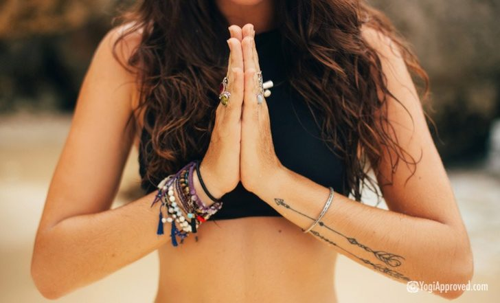Stop Acting Enlightened! This Yoga Teacher is Calling Yogis Out