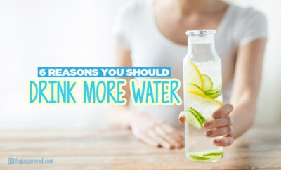 Drink more water featured image