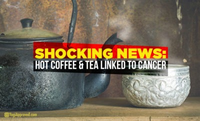 Hot drinks cancer featured image