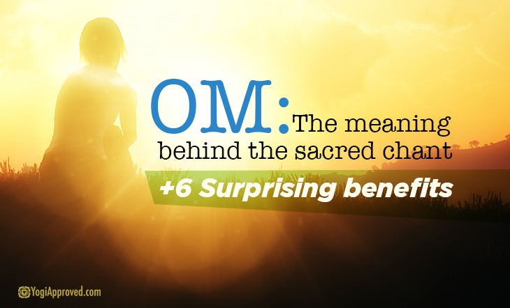 Om The Meaning Behind The Sacred Chant