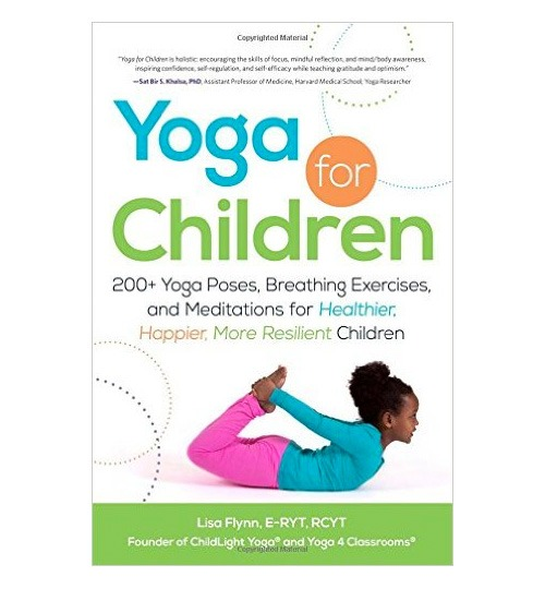Yoga-for-Children-book