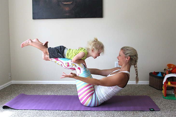Do Yoga With Your Toddler Here Are 10 Fun Exercises Yogiapproved Com