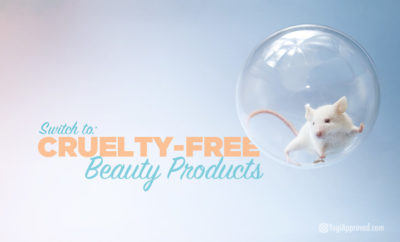 crueltyFree beautyProducts featured image