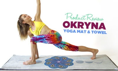 product review okryna