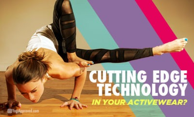tech activewear featured image