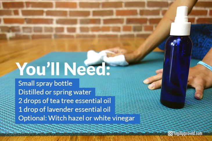 yoga-mat-cleaner-ingredients